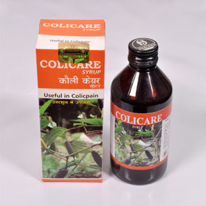 COLICARE SYRUP