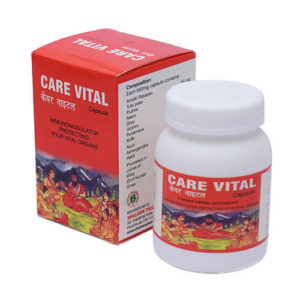 care vital