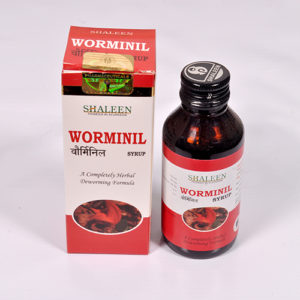 WORMINIL SYRUP